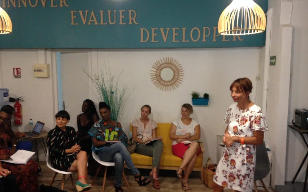 Meet Up #4 : atelier d'intelligence collective