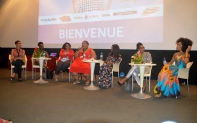 Event : 1ère édition du Salon Entr'Elles