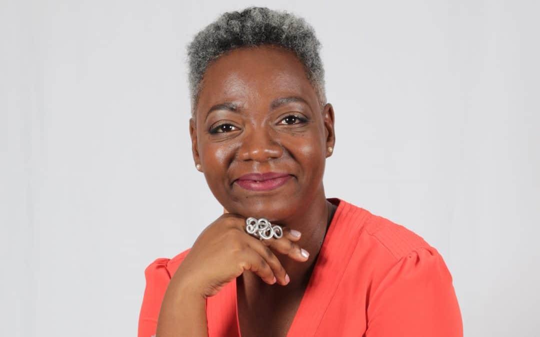 La Bizness Mam du mois : Gladys Pinville